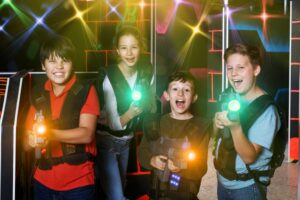 15 Best Laser Tag Guns and Sets of 2020