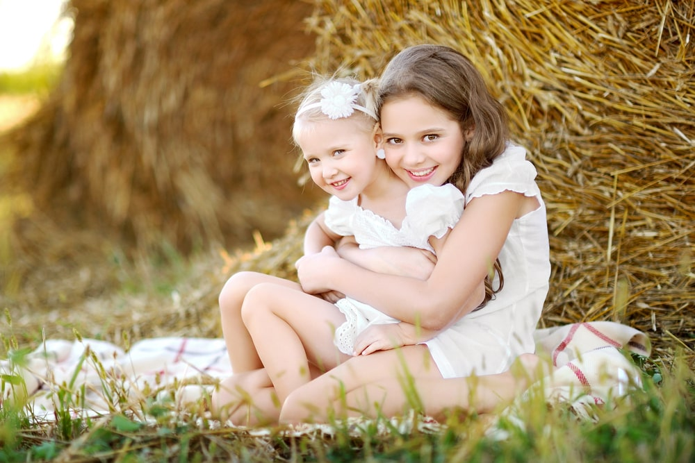 500 Cute nicknames For Sisters In 2020