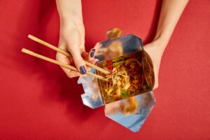 Can You Eat Chinese Food While Pregnant?