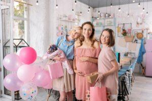 125 Wonderful Baby Shower Cake Sayings