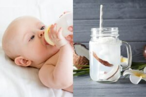 Can Babies Drink Coconut Water? Is It Safe?