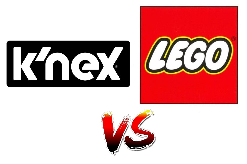 Knex vs Legos: What's The Difference and Which Is Best?
