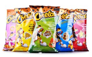 Can You Eat Hot Cheetos While Pregnant?