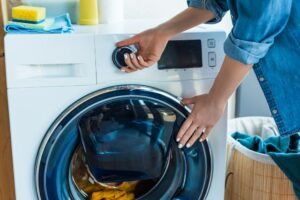 What Does The Tumble Dry Low Setting Mean?