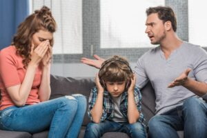 When To Leave Because of a StepChild - 3 Helpful Tips