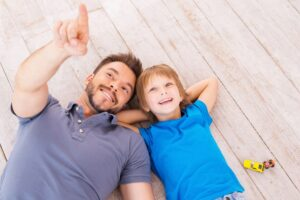 5 Helpful Stepfather and Stepson Relationship Tips