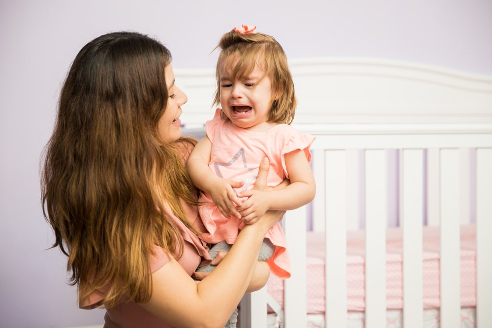 15 Ways To Deal With The Terrible Twos and Threes