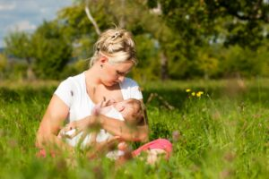 When Is It Too Late To Start Breastfeeding?