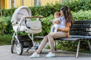 12 Best Baby Strollers Under $100 in 2021