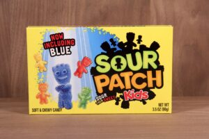 Are Sour Patch Kids Vegan?