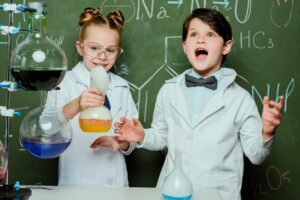 150 Chemistry Inspired Baby Names Straight From The Periodic Table