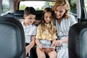 25 Road Trip Car Activities For Toddlers (2, 3, and 4 year olds)