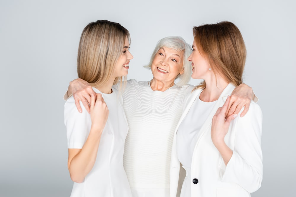 12 Signs Of a Narcissistic Grandmother