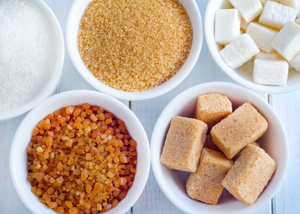 Variations of sugar