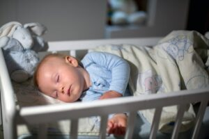 When Do Babies Stop Pooping At Night?