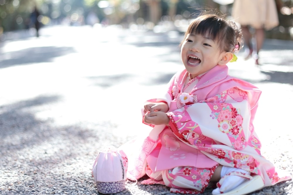 Popular Japanese Girl Names With Meanings