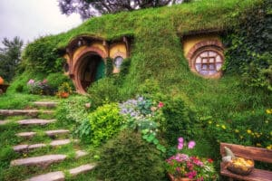 100 Lord of The Ring Tolkien Names Straight Out of Middle Earth