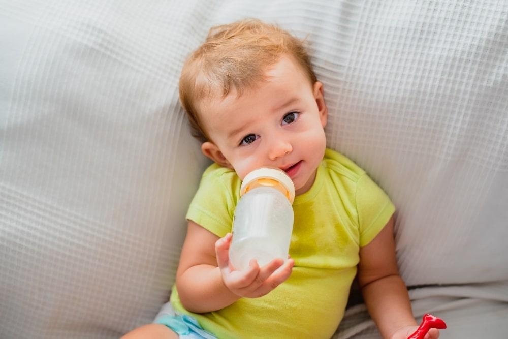 baby bottle for kid
