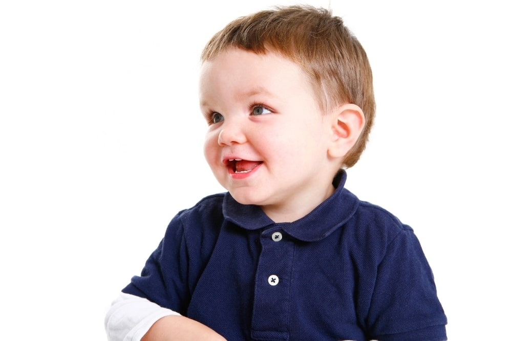 250 Baby Boy Names That Start With The Letter J