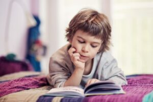 9 Classic Books For Middle School Boys
