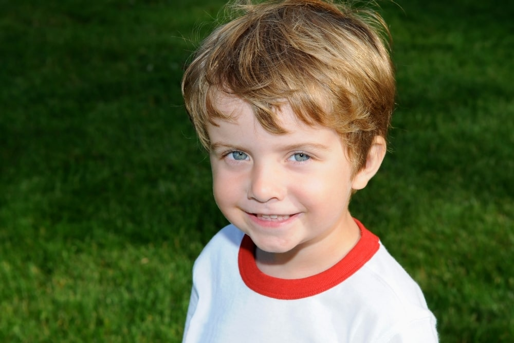 100 Awesome Middle Names For William