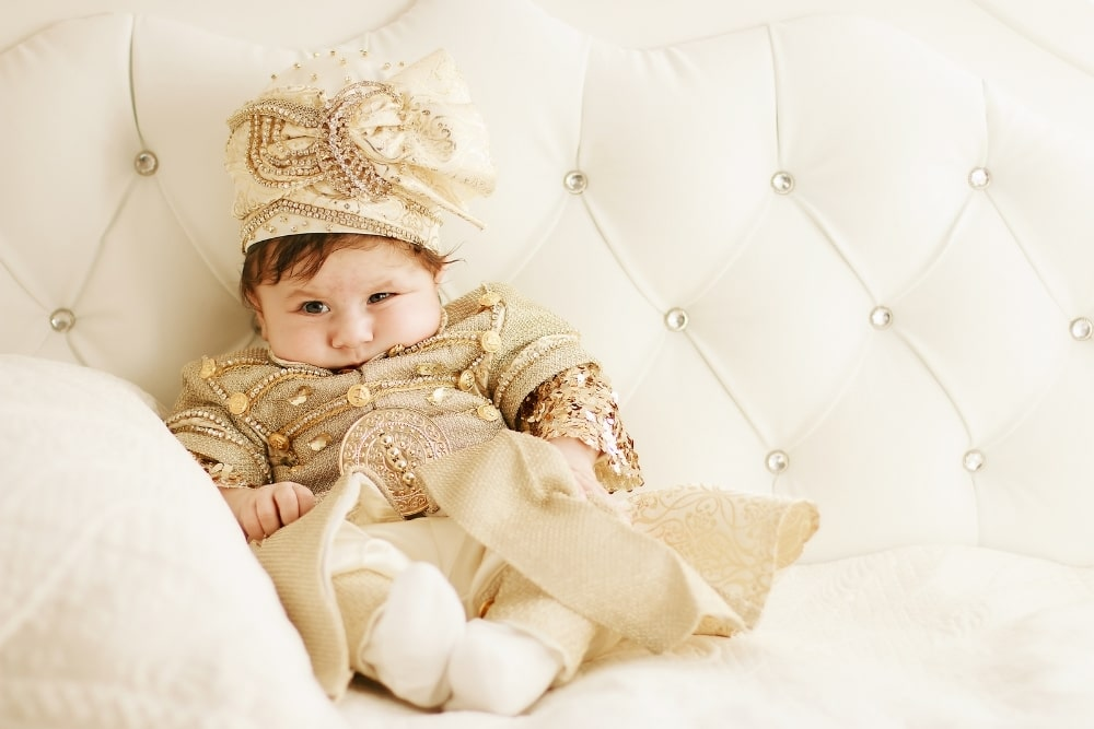 princely baby
