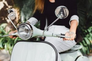 Is It Safe To Ride a Motorcycle While Pregnant?