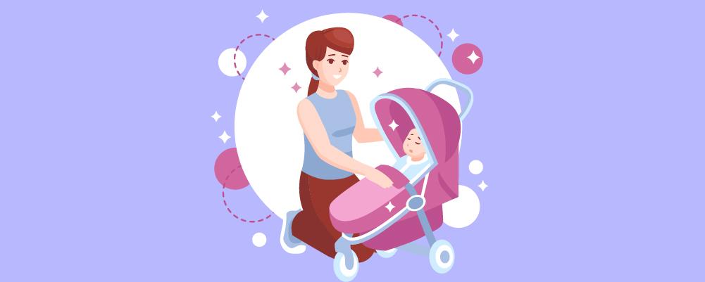 2.Understand Your Baby's Sleeping Needs