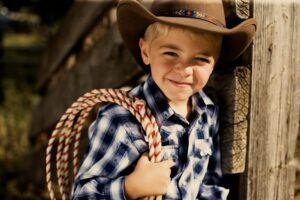 250+ Rustic Country Boy Names With Meanings
