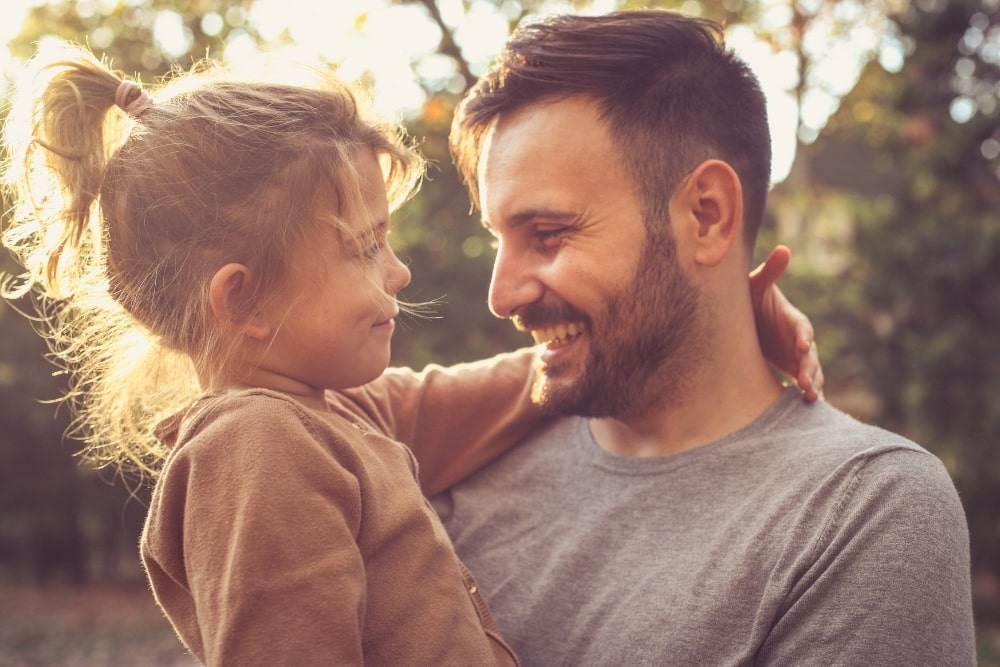 The 12 Responsibilities Of A Father In A Family