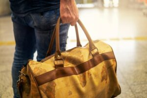 Hospital Bag Checklist for Dad - 25 Things to Pack