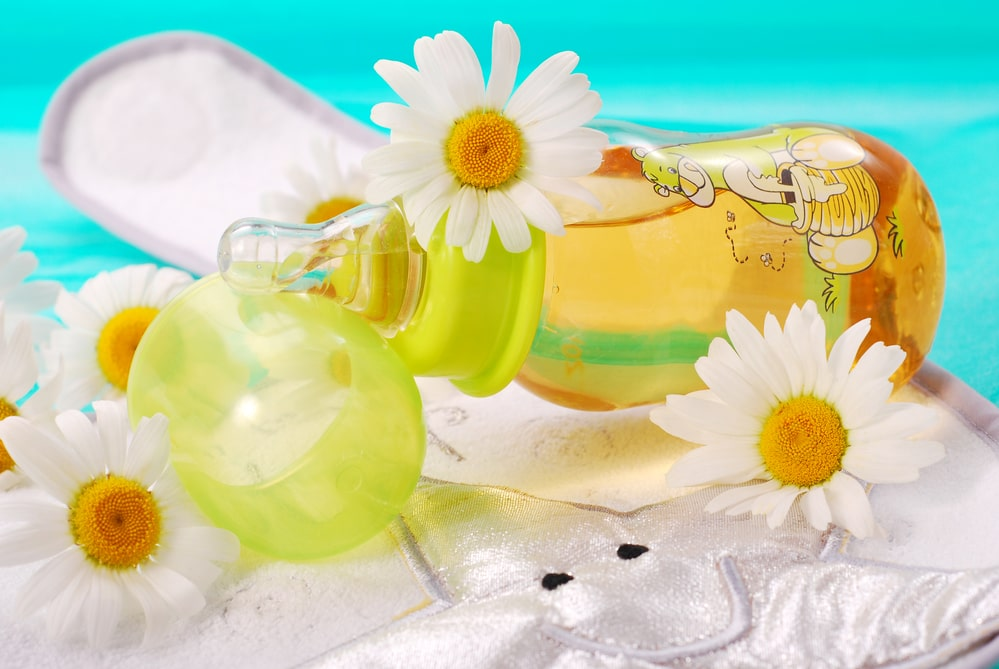 Is Chamomile Tea Safe For Babies? How Much Should They Have?