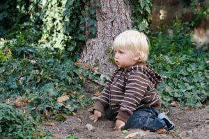 150 Best Boy Nature Names