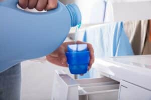 What Happens If I Accidentally Used Regular Detergent In A HE Washer?