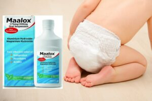 Is It Safe To Use Maalox For Diaper Rash?
