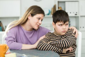 When A Son Hates His Mother - What Happens & What Do You Do?
