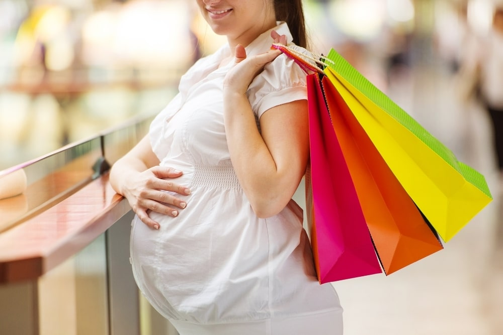 Where To Buy Affordable Maternity Clothes - Ross, Burlington, TJ Maxx, Marshalls