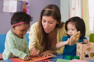 10 Signs Of A Bad Daycare Provider