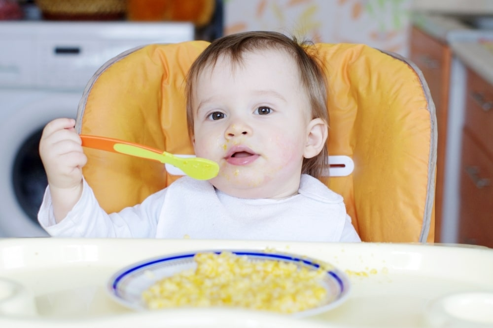 Can Babies Eat Rice? Everything You Need To Know