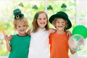 30+ Irish Unisex Names - Gender Neutral Celtic Names