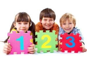 Fun Numeric Baby Names Meaning One, Two, Three, Four, & More!
