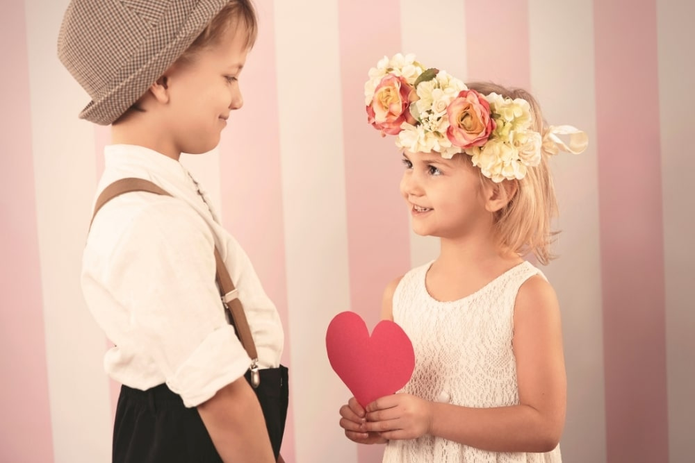 Should An 11 Year Old Be Dating? Can They Have A Boyfriend Or Girlfriend?