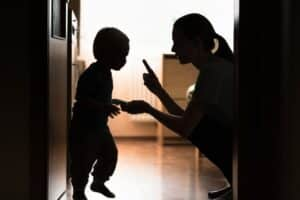 Why Does My Child Laugh When Disciplined?