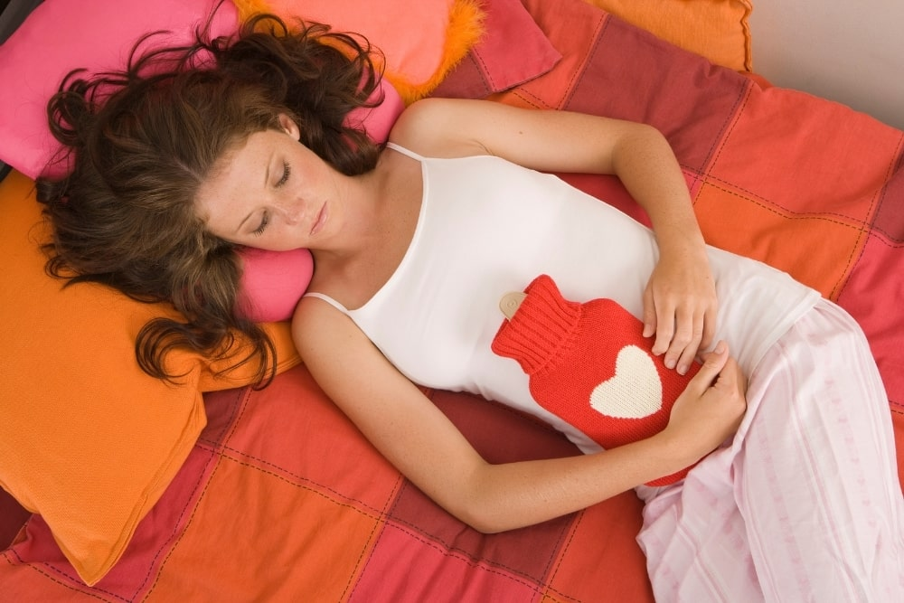 Can You Use a Heating Pad While Pregnant?