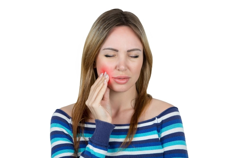 Toothaches While Pregnant - What You Can Take For Pain Relief